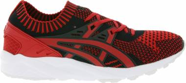 Asics Gel Kayano Trainer Knit - Red (H7S4N2323)