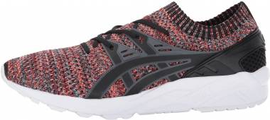 Asics Gel Kayano Trainer Knit - Carbon Black
