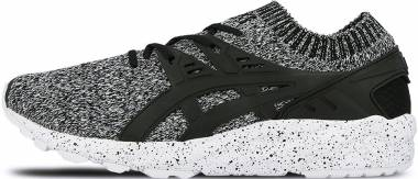 Asics Gel Kayano Trainer Knit - Grey (HN7Q20190)