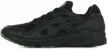 Asics Gel DS Trainer OG - Black / Black (HL7Z39090)