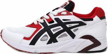 Asics Gel DS Trainer OG - White (H704Y100)