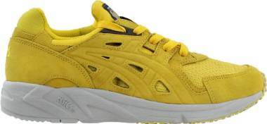 Asics Gel DS Trainer OG Yellow Men