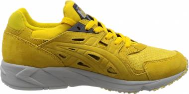 Asics Gel DS Trainer OG - Tai-chi Yellow / Tai-chi Yellow