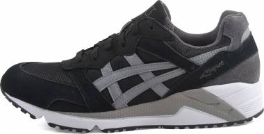 Asics Gel Lique - Black