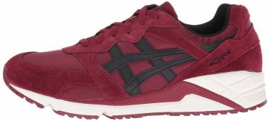 Asics Gel Lique Red Men