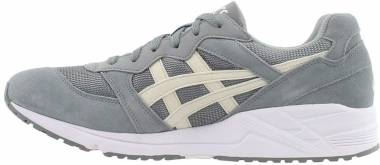 Asics Gel Lique - Stone Grey Birch