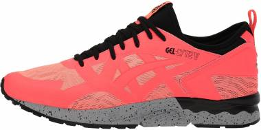 Asics Gel Lyte V NS - Flash Coral/Flash Coral
