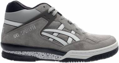 Asics Gel Spotlyte Light Grey/White Men