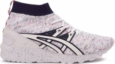 Asics Gel Kayano Trainer Knit MT - White (HN7070101)