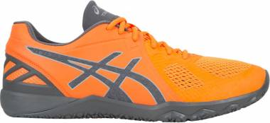 Asics Conviction X - Orange (S703N3097)