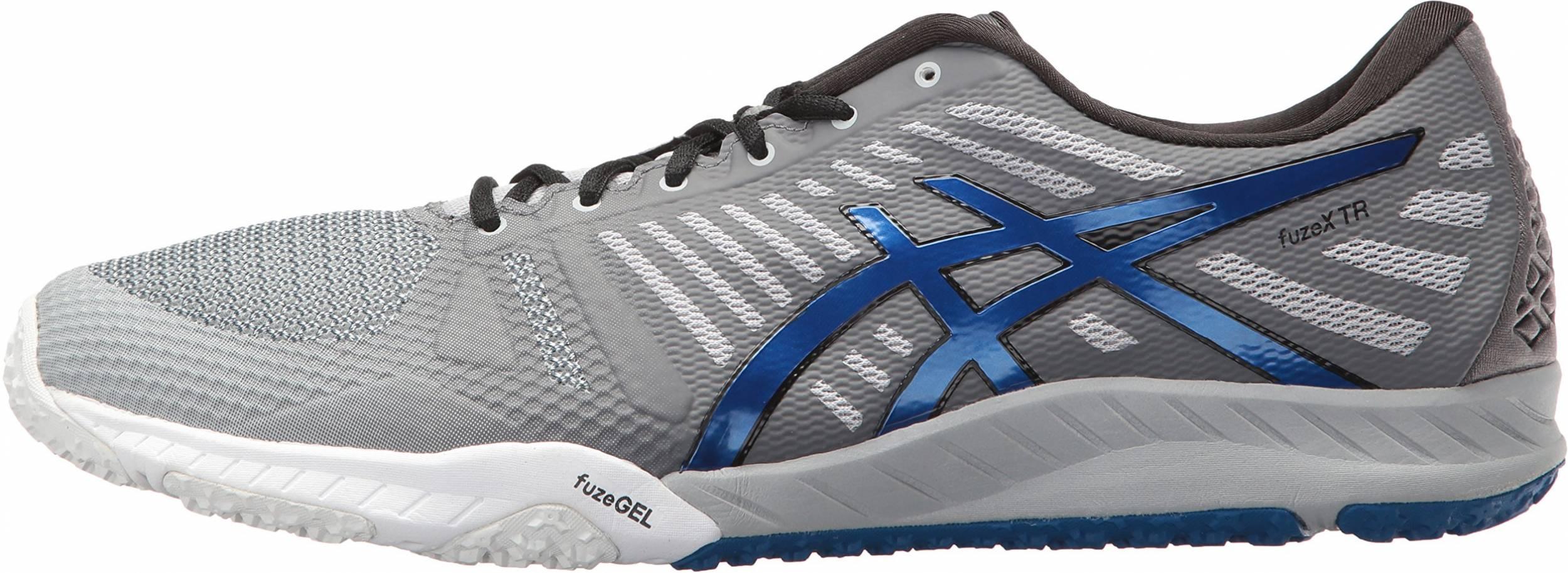 asics crossfit shoes