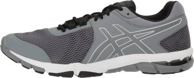 Asics Gel Craze TR 4 - Stone Grey Stone Grey Black