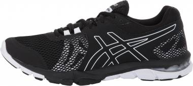 Asics Gel Craze TR 4 Black/Onyx/White Men