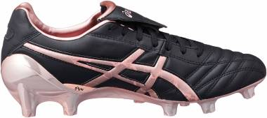 Asics Lethal Testimonial 4 IT - BLACK/ROSE GOLD