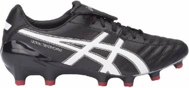 Asics Lethal Testimonial 4 IT Black/White/Silver Men