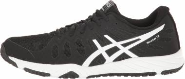 Asics Gel Nitrofuze TR Black/White/White Men