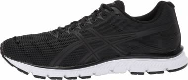 Asics JB Elite TR Black/black Men