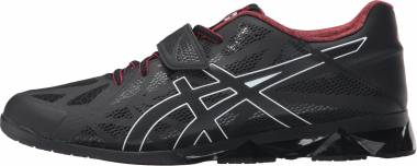 Asics Lift Master Lite - 9099 Black Onyx True Red (S609Y9099)