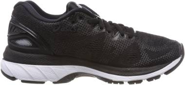 Asics Gel Nimbus 20 - Black