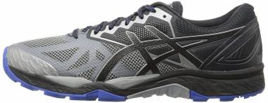 Asics Gel FujiTrabuco 6 Grey Men