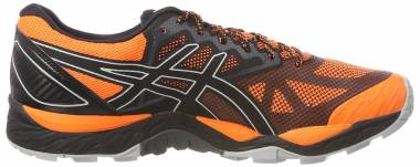 Asics Gel FujiTrabuco 6 - shocking orange 800 (T7E4N800)