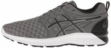 Asics Gel Torrance Carbon/Black Men
