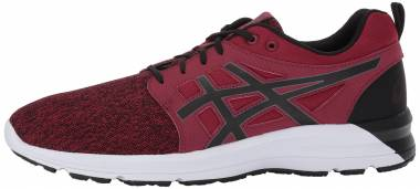 Asics Gel Torrance Wine/Black/Carbon Men