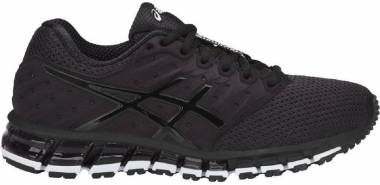 Asics Gel Quantum 180 2 MX - Black (T887N1690)