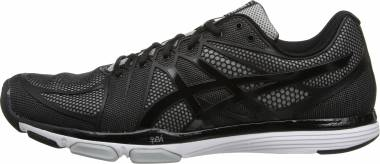 Asics Gel Exert TR Black/Onyx/Lightning Men