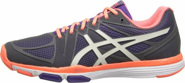 Asics Gel Exert TR Titanium/White/Concord Grape