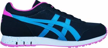Asics Curreo Black Men