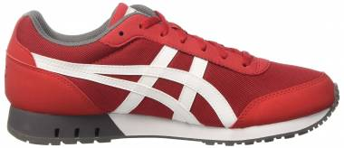 Asics Curreo - Red True Red White 2301 (HN5372301)