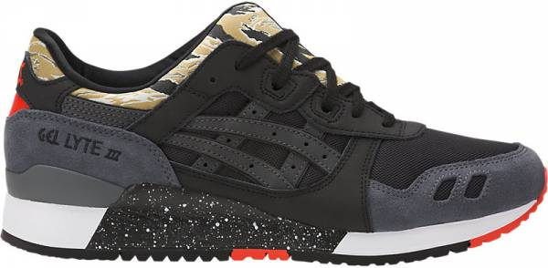 innovative design 978d2 474fb Asics Gel Lyte III Camo