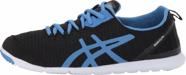 Asics MetroLyte Black/Regatta Blue/Regatta Blue