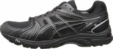 Asics Gel-Tech Walker Neo 4 - Black/Black/Silver
