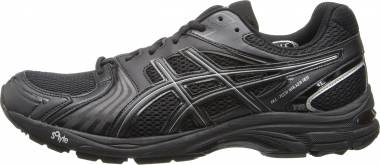 Asics Gel-Tech Walker Neo 4 Black/Black/Silver Men