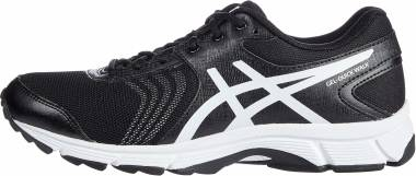 Asics Gel-Quickwalk 3 - Black/White (1132A055001)