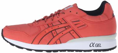 Asics GT II Chili Men