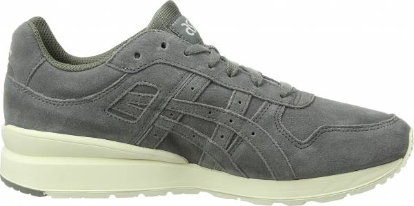 Asics GT II - Grey Agave Green Agave Green (H7A2L8181)