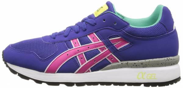 Only $95 + Review of Asics GT II