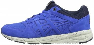 Asics Shaw Runner  - Blue (H539L4444)