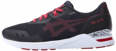 Asics Gel Lyte EVO NT Indian Ink/Classic Red Men