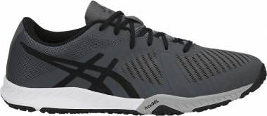 Asics Weldon X Carbon/Onyx/Mid Grey Men