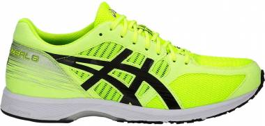 Asics Tartherzeal 6 - Safety Yellow Black White (T820N0790)