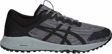 Asics Alpine XT Mid Grey/Black Men