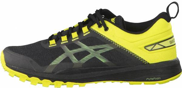 asic trail running hombre