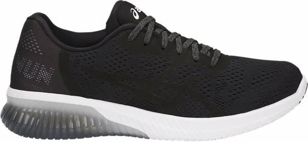 asics mens gel kenun mx neutral running shoes review