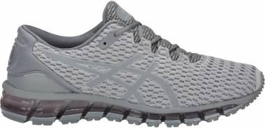 Asics Gel Quantum 360 Shift MX - Mid Grey / Stone Grey / Stone Grey
