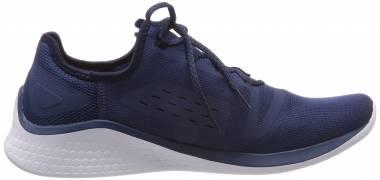Asics FuzeTora - Dark Blue / Dark Blue / Peacoat