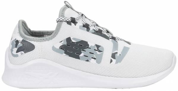 Asics FuzeTora - White/Mid Grey/Black
